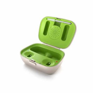 Phonak Hearing Aid Charger v2